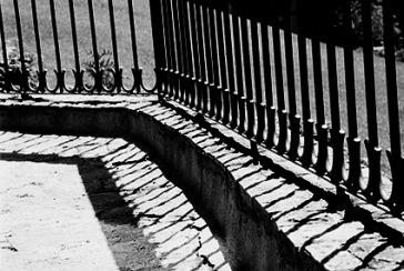 Grade e Sombras