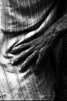 Mão na Cintura